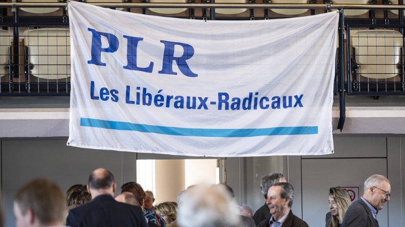 Fédérales 2019: le PLR devrait plus s'engager pour le climat et l'environnement