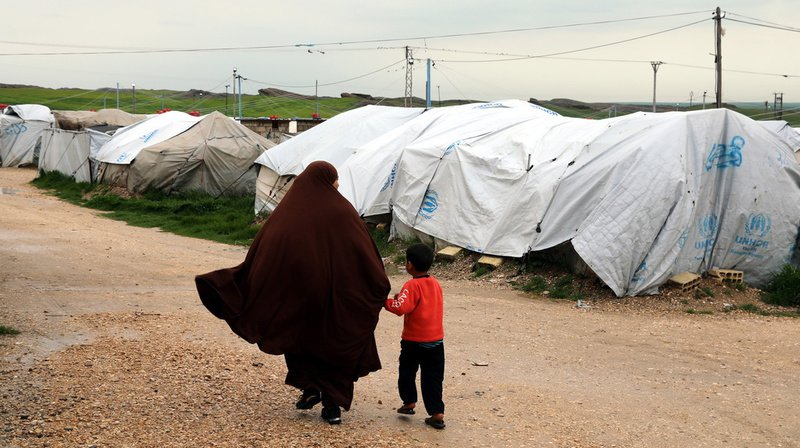 Terrorisme: le Kosovo rapatrie une centaine d'épouses et d'enfants de djihadistes de Daech