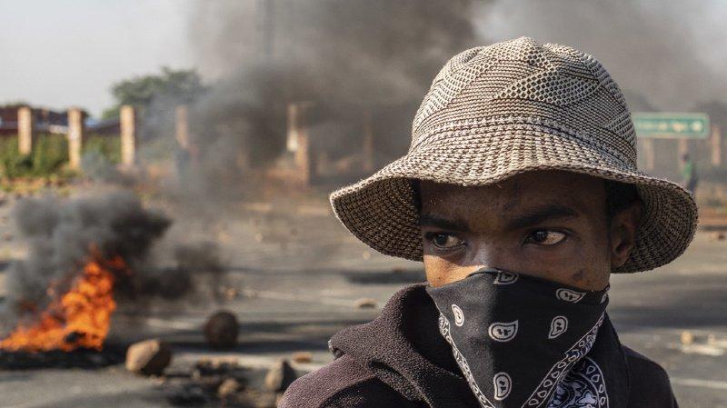 Afrique du Sud: 25 ans après les espoirs déçus de la fin de l'apartheid