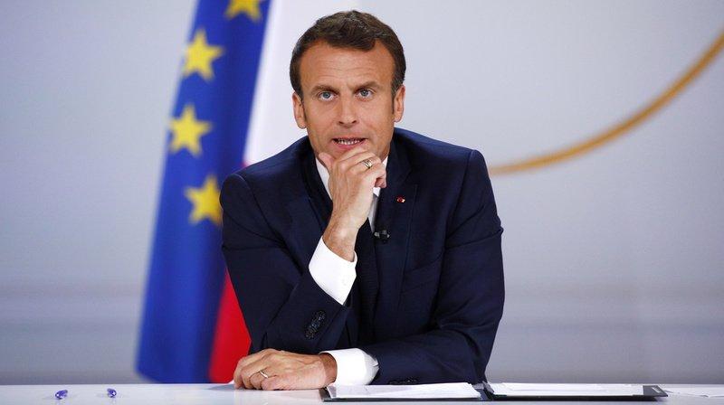 Devant l'ensemble de la presse française et étrangère, le chef de l'Etat s'est longuement exprimé avant de se prêter au jeu des questions.
