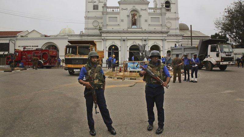 Sri Lanka: Berne déconseille les voyages vers le Sri Lanka, Hotelplan annule