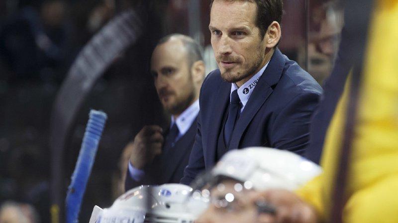 Hockey sur glace: Patrick Fischer a ajusté son effectif pour le Championnat du monde