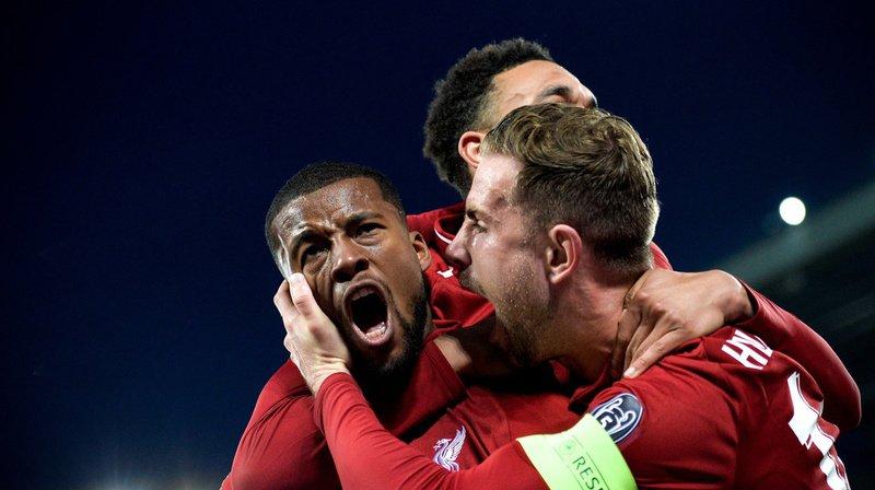 Football - Ligue des champions: Liverpool renverse le Barça 4-0 et se qualifie pour la finale