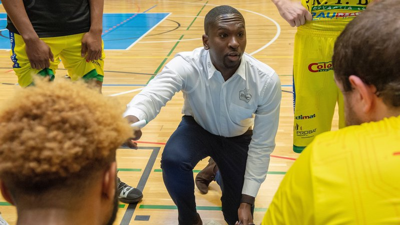 Basket: les choses sérieuses commencent pour le BBC Monthey-Chablais
