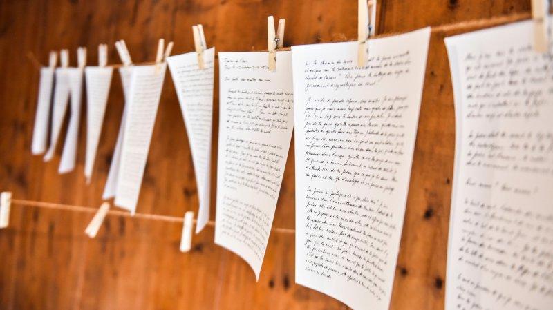 Mase: Lettres de soie invite à écrire sur l'amour en lançant deux concours