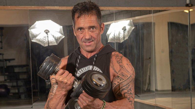 Bodybuilding: Nicolas Guilhaume paré pour les championnats d'Europe