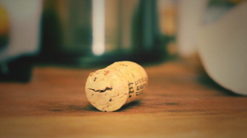 Mise au point d'un détecteur de vin bouchonné