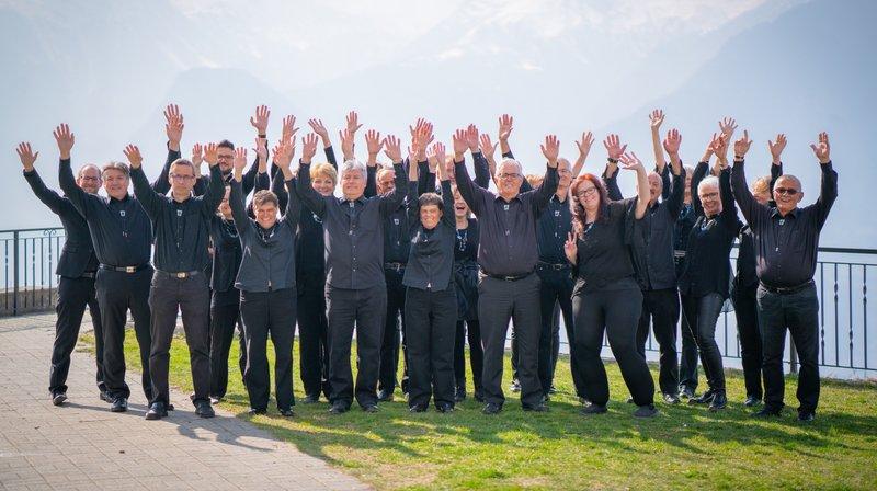La chorale paroissiale qui a fêté ses 100 ans en 2007, organise son quatrième festival de l'UCC.