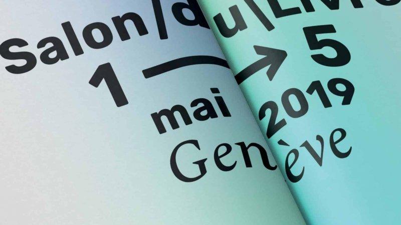 Genève: le salon du livre va ouvrir ses portes