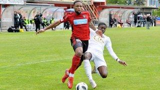 Football: le FC Monthey livre un récital contre le leader
