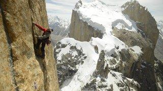 Canada: Roskelley, Auer et Lama, 3 des meilleurs alpinistes du monde, tués dans une avalanche