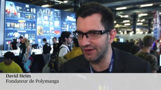 Vaud: Polymanga achève sa quinzième à Montreux