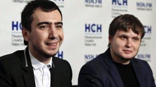 France: deux célèbres humoristes russes affirment avoir piégé Macron