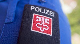 Nidwald: un ouvrier de 27 ans se tue en tombant d'une grue