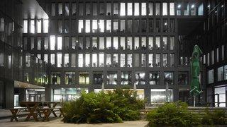 Energie: les Suisses ont consommé moins d'électricité l'an dernier