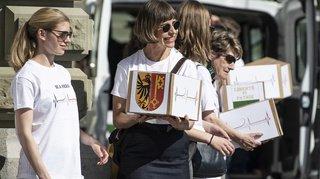 Dons d'organes: les Suisses voteront sur le consentement présumé