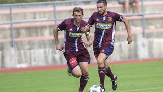 Comment le FC Martigny-Sports est devenu irrésistible