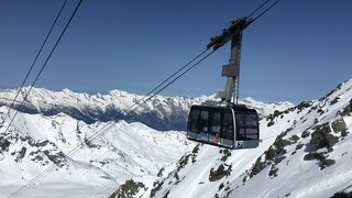 Ski: un hiver qui évoque les belles années