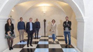 Du Châble à Kippel, cinq musées jouent de la fiction pour dresser un portrait du Valais