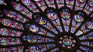 Merveilleuse Notre-Dame