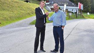 Xavier Mottet: «Le Tour de Romandie reviendra à Torgon avant 2059»