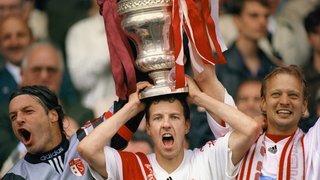 FC Sion: Christophe Bonvin a su surmonter ses peurs
