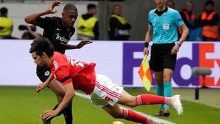 Football: Gelson Fernandes, «je veux être le premier Valaisan à aller en finale d'une Coupe d'Europe»