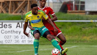 Football: Bramois-Savièse, deux enjeux bien différents en 2e ligue