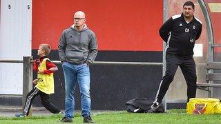 Foot des régions: le FC Monthey continue de s'accrocher à la tête