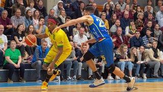 Basket: le BBC Monthey-Chablais se rassure à Massagno