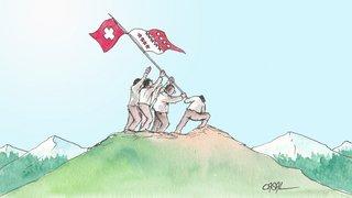 Valais: chronique d'une marche forcée vers un territoire fédéralo-compatible. L'analyse de Pascal Fauchère
