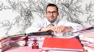 Salaire de Sébastien Fanti: la Commission valaisanne de protection des données veut dissiper les incertitudes