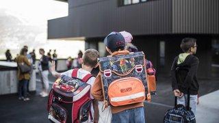 Ecole obligatoire: les parents ne paieront plus les frais liés à la scolarité de leurs enfants