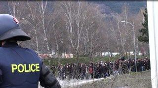 FC Sion: l'arsenal valaisan contre les hooligans