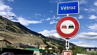 Agglo de Vétroz: démission en bloc et président de commune déçu