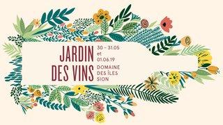 Jardin des Vins