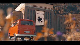 Avec le nouveau clip de Saint Mars, tourné en Valais, le Bramoisien Cédric Aegerter cartonne sur YouTube