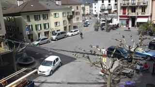 La circulation sera bientôt chamboulée dans Martigny-Bourg