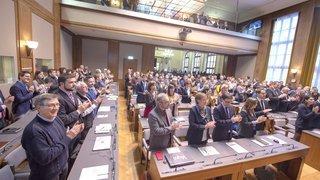 Constituante: un projet de règlement teinté de réforme