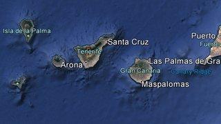 Espagne: une Allemande et son fils morts aux Canaries, le père arrêté