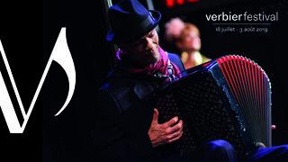 Verbier Festival - Unlimited : After Dark