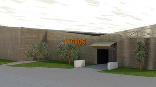 Grimisuat: le conseil communal autorise la construction de la Migros