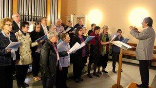 La Polyphonia de Vernayaz s'apprête à souffler 125 bougies sur son gâteau d'anniversaire