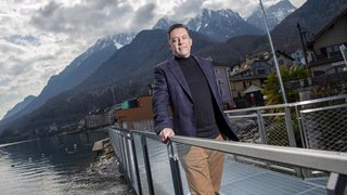 Saint-Gingolph: Werner Grange démissionne du Conseil municipal