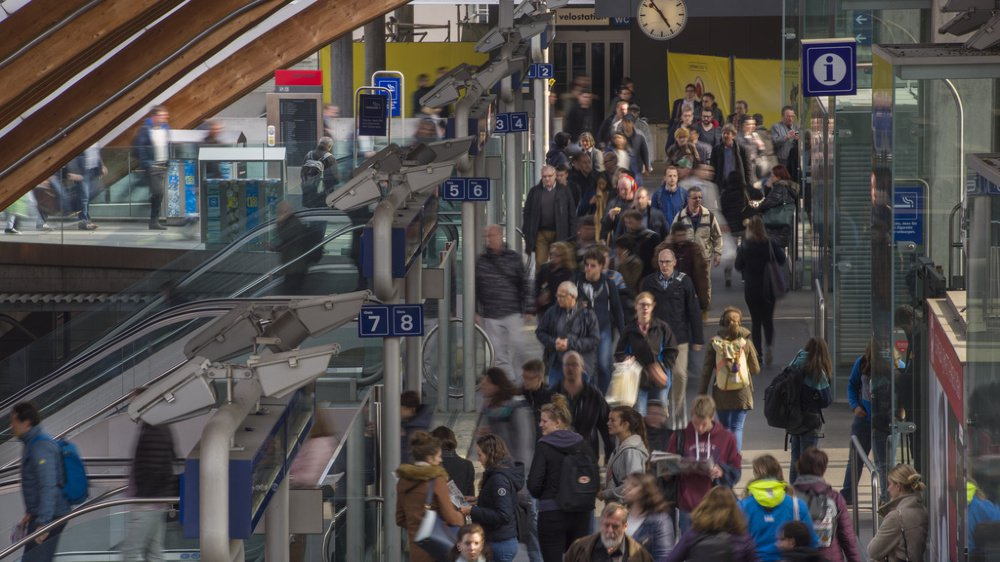 """Transports publics: la validité de l'abo des jeunes, """"Seven 25"""", ex- """"Voie 7"""", ne sera pas étendue avant 19 heures"""