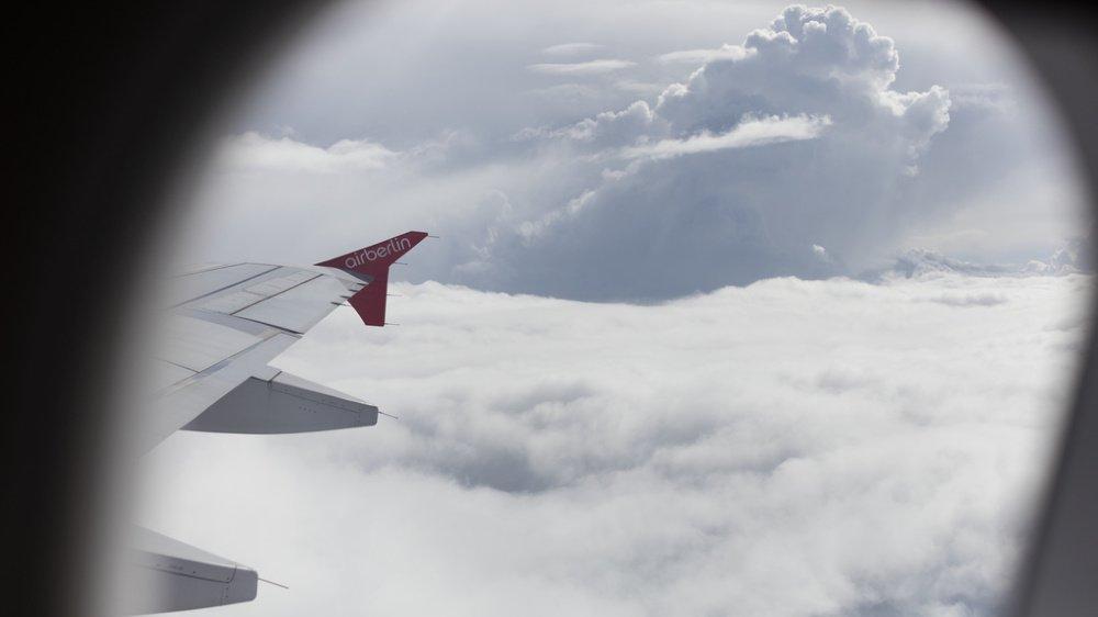 Pollution: les particules fines des avions sont aussi nocives pour la santé que celles des voitures