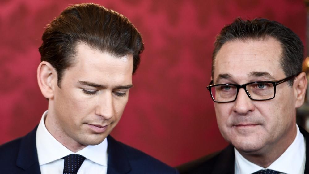 L'«Ibizagate» désagrège le gouvernement
