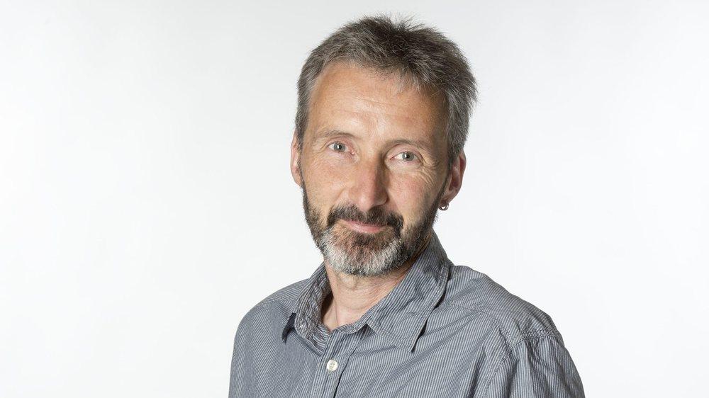"""""""Le maintien se jouera sur le terrain"""", le commentaire de Stéphane Fournier"""