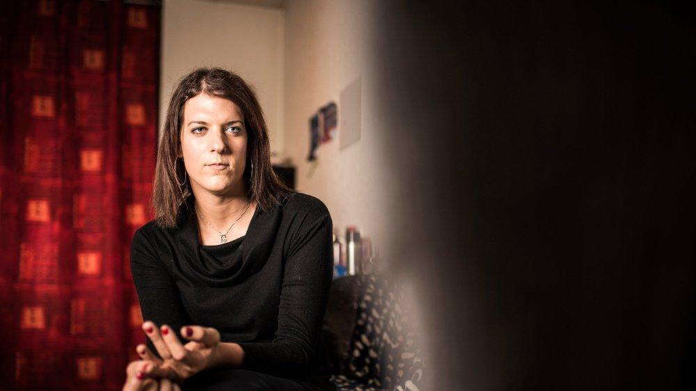 Cindy Constantin s'est ouverte à nous pour porter la voix de sa communauté, très stigmatisée.
