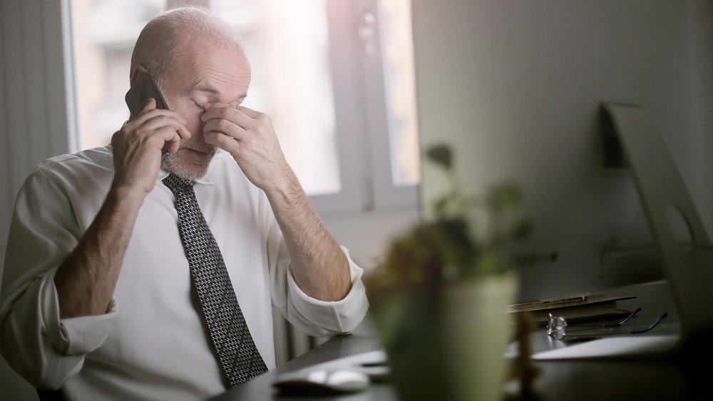Selon Promotion Santé suisse, un quart de la population ressent un épuisement professionnel. Le mal touche tant les hommes que les femmes. Toutes les générations sont concernées.